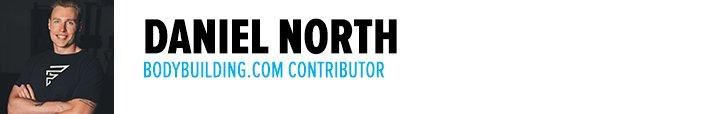 Dan North