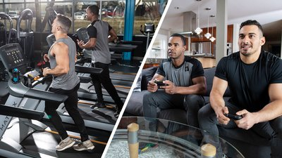 4 Ways Exercise Can Make You Better at Gaming