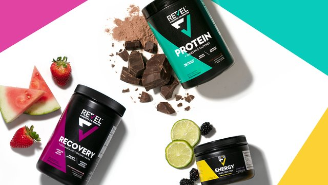 Supplement Company of the Month: Revel