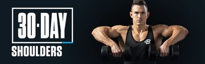 30-Day Shoulders with Abel Albonetti wide header image