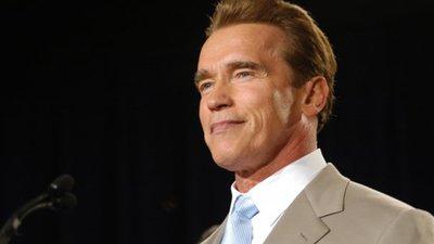 Arnold Schwarzenegger Has Been Attacked! Update: Yeah, Nah