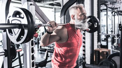 Ask the Ageless Lifter: What's the Best Machine Move?