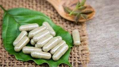How And Why To Take A Multi-Phytochemical Or Greens Supplement