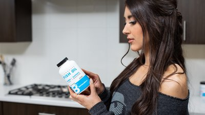 The Benefits of Fish Oil: Why and How Much