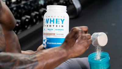 How And Why To Take Protein Powder