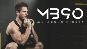 MetaBurn90 with Scott Herman