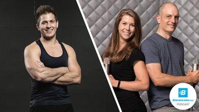 Podcast Episode 64: Scott Herman - Real World Fitness in The Era of Social Media