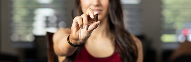 Start Here: The Most Important Supplements For Every Body