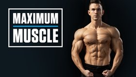 Maximum Muscle: 9-Week Advanced Training for Gains
