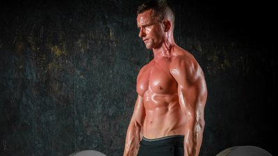 Scott Mathison's Ultimate Moves to Make your Pecs Pop