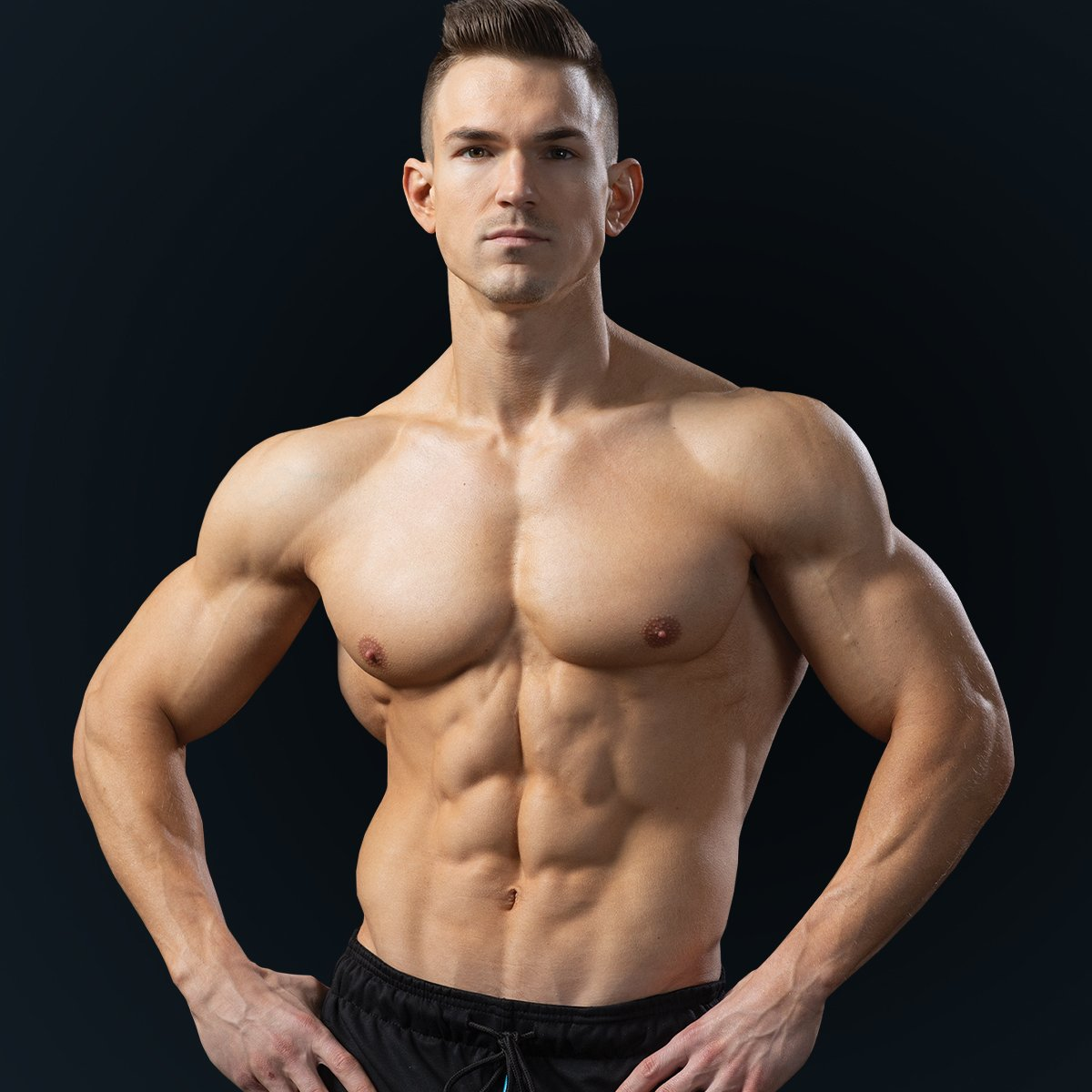 Build Abs That Show from Every Angle