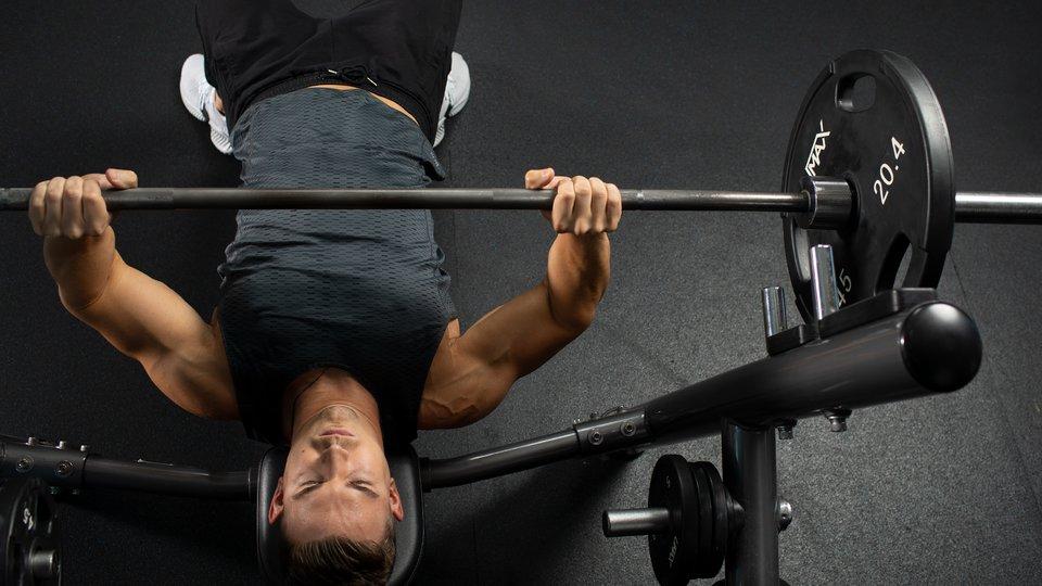 Upper-Chest Training Made Simple   Bodybuilding.com