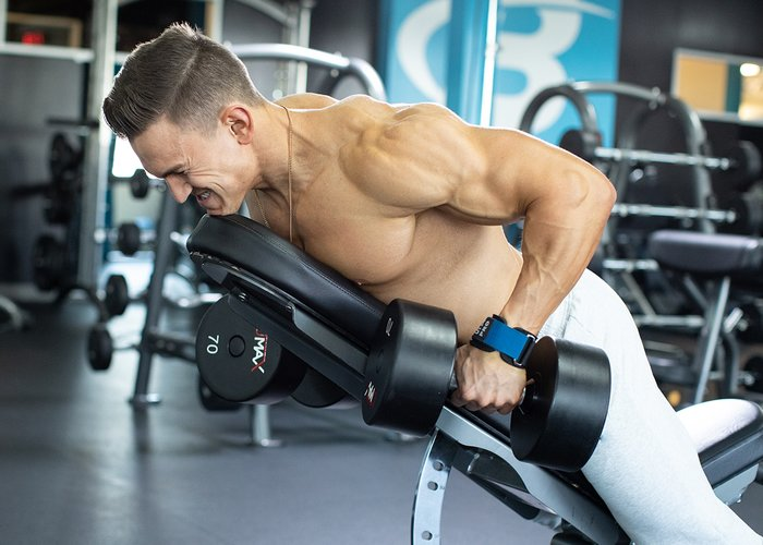 3 Necessary Relocations for a Larger, Badder Back
