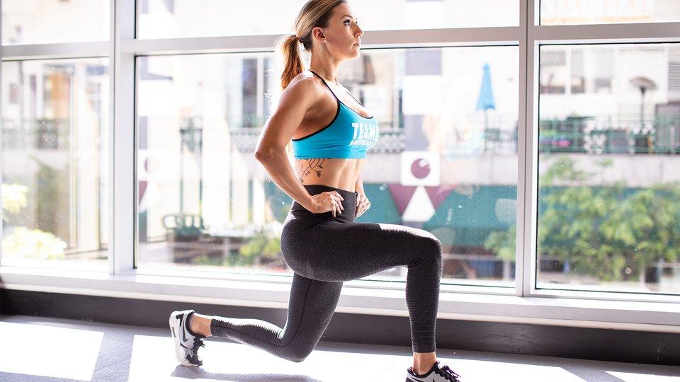 4 Killer Crossfit Workouts |