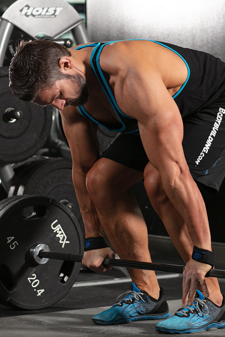 Build Max Muscle With German Volume Training Bodybuilding Com