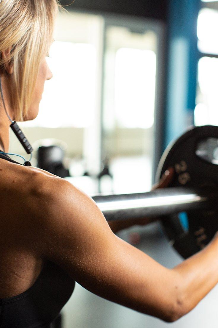 Ashley Hoffmann's High-Frequency Leg Workout   Bodybuilding.com