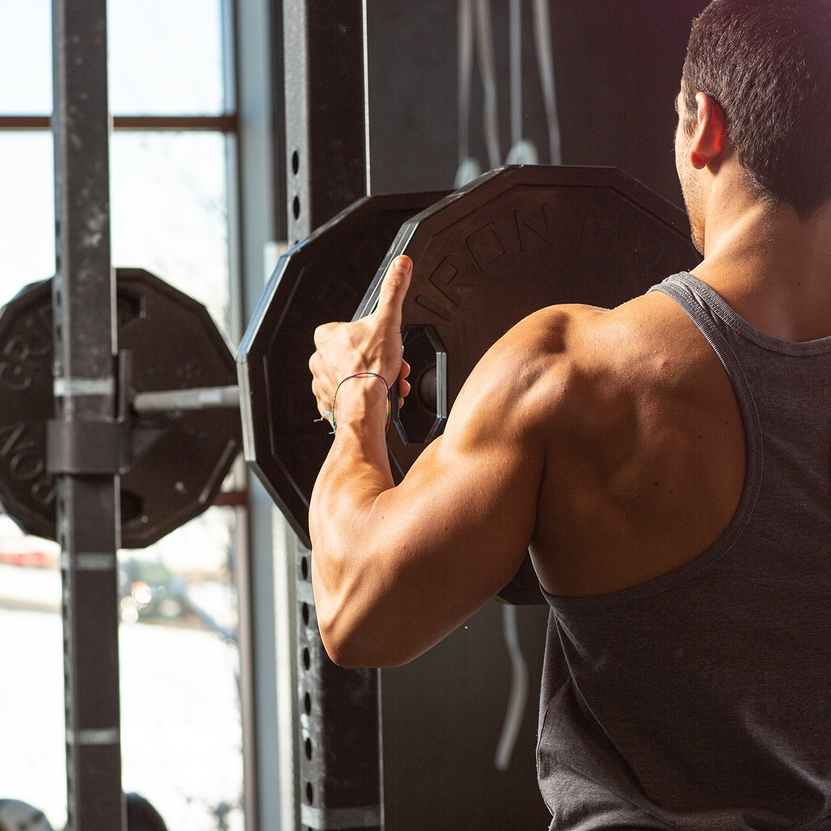 Get Swole Muscle Building Trainer
