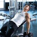 5 razones principales por las que sus bíceps no están creciendo 5