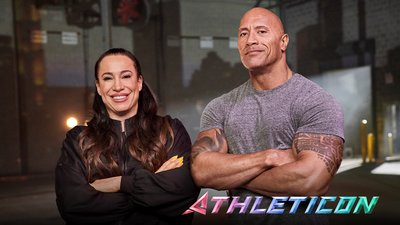 Athleticon Is Coming to Shake Up the Bodybuilding and Fitness World