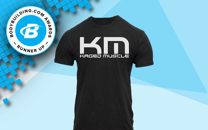 Kaged Muscle: The Standard Tee