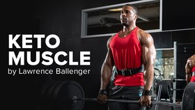 Keto Muscle by Lawrence Ballenger