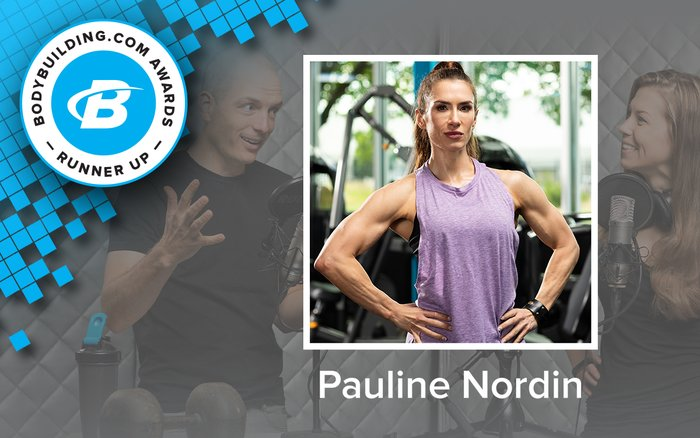Pauline Nordin: Lessons From 20 Years Of Hard Training