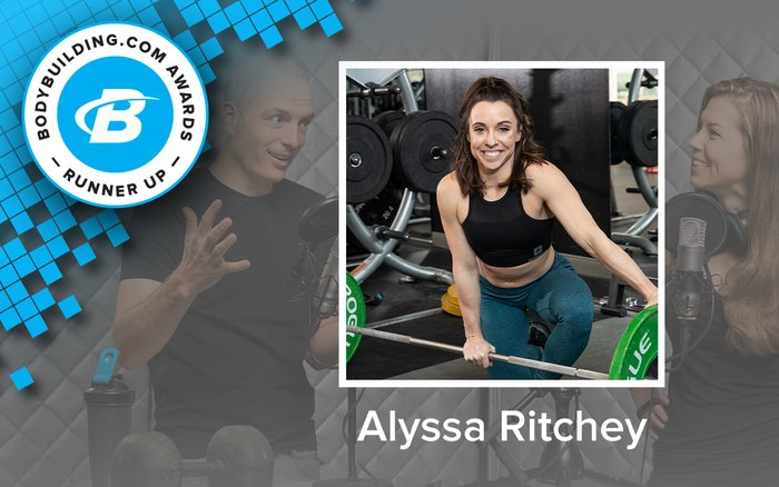 Alyssa Ritchey: From The Farm To Weightlifting On The World Stage