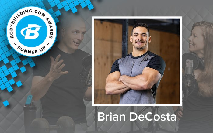 Finance To Fitness: How Brian DeCosta Made Incremental Changes To Yield Big Results