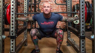 Jim Stoppani's Secrets of Shred: Burn More Fat with Cardioaccelerated Rest-Pause Dropsets