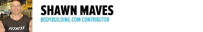 Shawn Maves