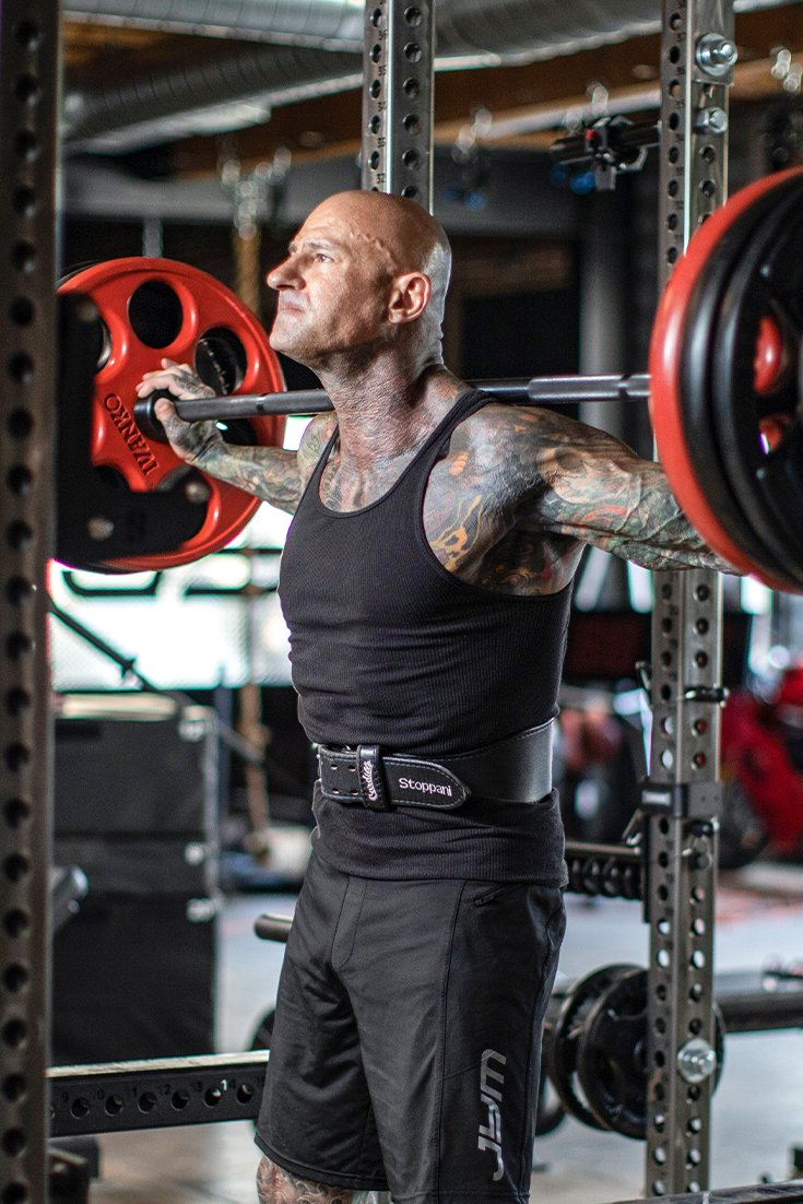 Jim Stoppani's Secrets of Shred: Torch More Fat with Tabatas | Bodybuilding.com