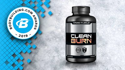 2019 Bodybuilding.com Awards: Weight Management Product of the Year