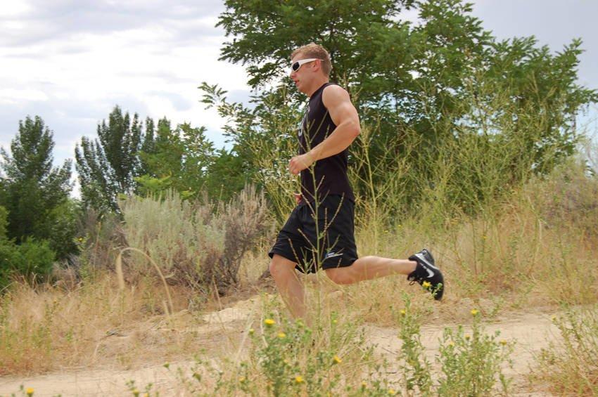 Trail Running/Walking image
