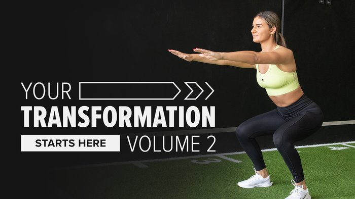 Your Transformation Starts Here: Vol 2