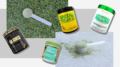 4 Greens Supplements That Are Worth Your Green