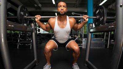 7 Different Ways To Squat