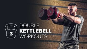 Ready for Anything, Volume 3: Double-Kettlebell Workouts
