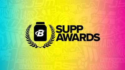 The 2020 Bodybuilding.com Supplement Awards