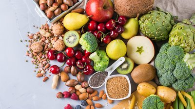 Going Plant-Based? Read This First