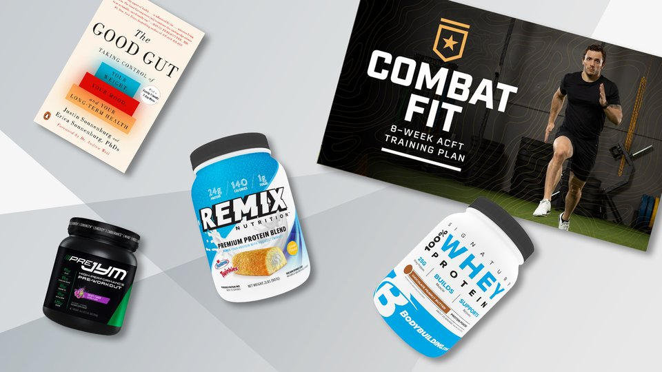 Editors' Picks for August 2020, Including Protein Powder That Tastes Exactly Like Hostess Twinkies   Bodybuilding.com