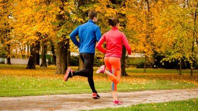6 Ways to Adjust Your Wellness Routine to Seasonal Change