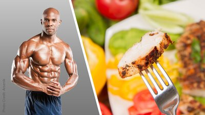 Ask the Ripped Dude: How Much Weight Will You Lose on the Whole30® Diet?