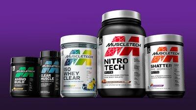 MuscleTech: An Industry Leader Reinvents Itself