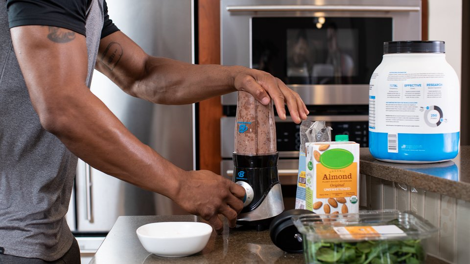 4 Healthy Shake Boosters You're Not Using   Bodybuilding.com