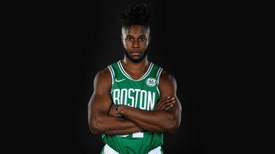 Best Body in the NBA: Semi Ojeleye