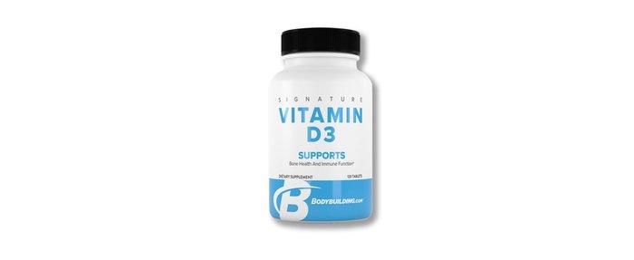 Signature Vitamin D