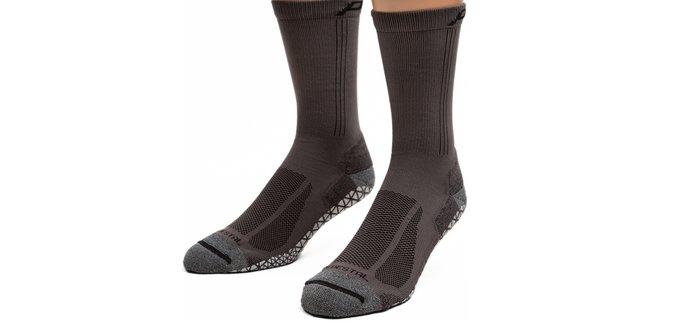 Pedestal Footwear 4.0 Training Grip Socks