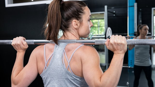 This Is Exactly How Lifting And Exercise Make You Healthier