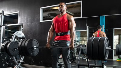 This Is the Best Way for Tall Guys to Deadlift