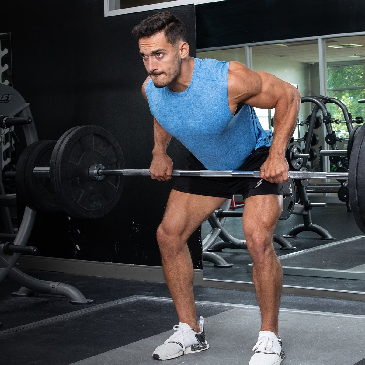5x5 For Muscle and Strength: The Program